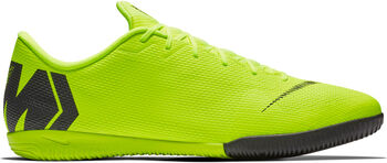 Nike VaporX 12 Academy IC Hallenfußballschuhe Herren gelb