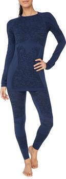 McKINLEY Unterwäscheset Damen blau