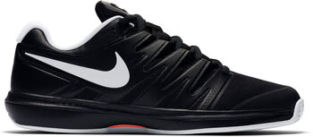 Nike Court Air Zoom Prestige Tennisschuhe Herren schwarz