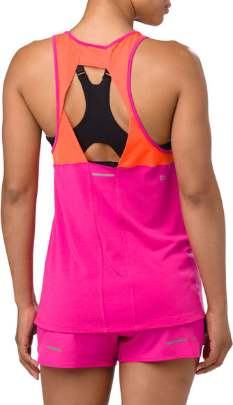 Loose Strappy Tank Top