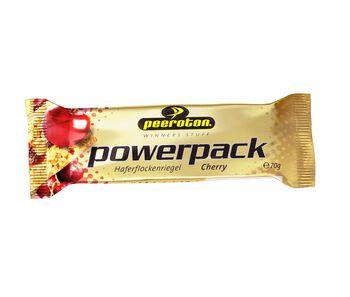 Peeroton Kirsche Powerpack Haferflockenriegel
