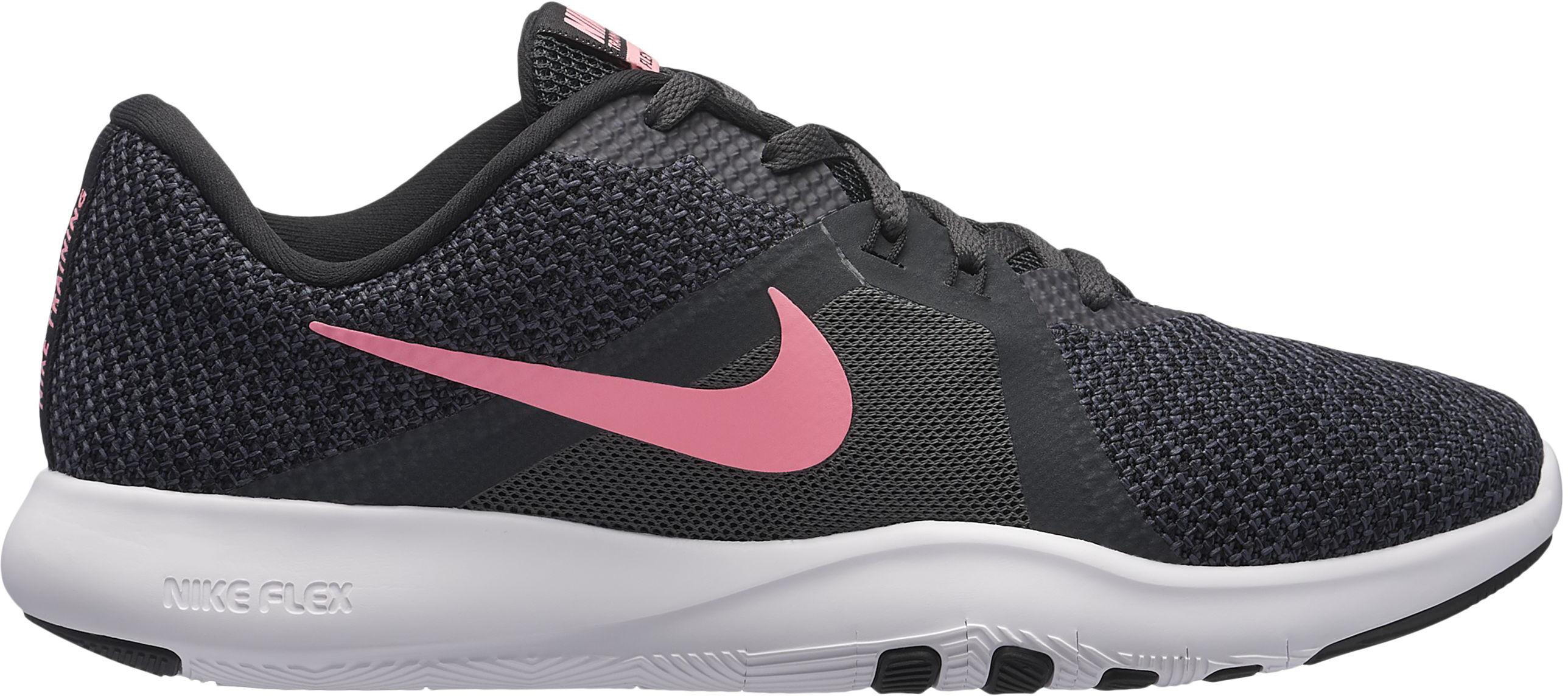 Sneaker Nike Damen W Flex Trainer 8 Fitnessschuhe 924339