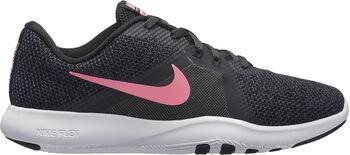 Nike NIKW  Flex Trainer 8 Fitnessschuhe Damen grau