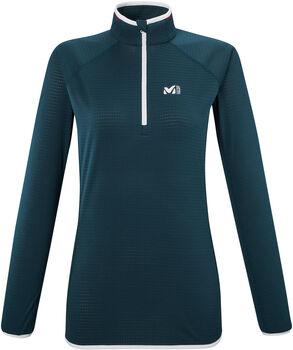 Millet Kootenay Fleece Langarmshirt Damen blau