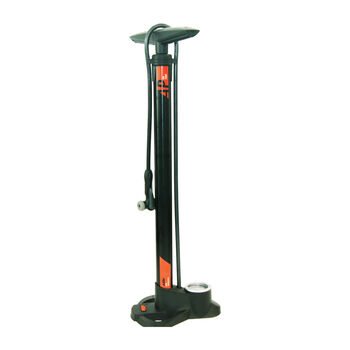 KTM High Volume 5,5 Standpumpe schwarz