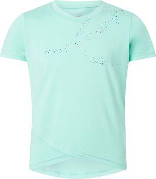 ENERGETICS Gandalfa VI T-Shirt grün