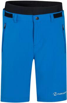 NAKAMURA Itonio Radshorts blau