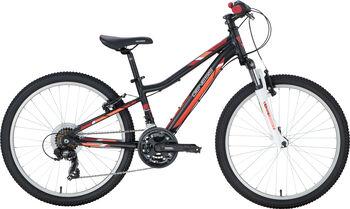 "GENESIS Melissa 24 Mountainbike 24"" schwarz"