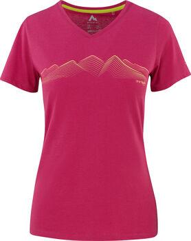 McKINLEY Milena T-Shirt Damen pink