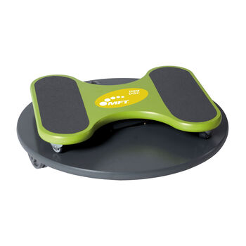 MFT Trim Disc Balanceboard weiß