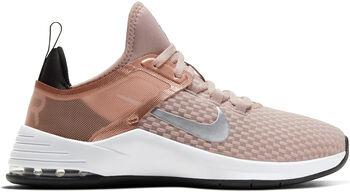 Nike Air Max Bella TR2 Fitnessschuhe Damen grau