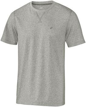 JOY Sportswear Adrian T-Shirt Herren grau