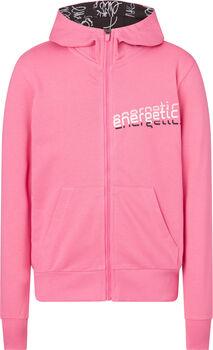 ENERGETICS Svenja 12 Kapuzenjacke Mädchen pink