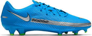 Nike Phantom GT Academy MG Fußballschuhe blau