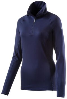McKINLEY Rio II Langarmshirt Damen blau