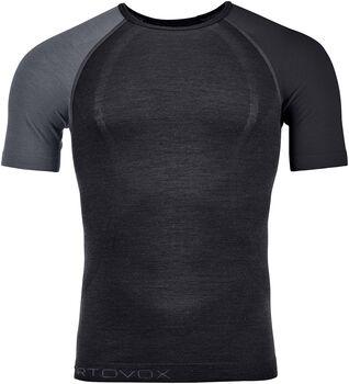 ORTOVOX 120 Comp Light T-Shirt Herren schwarz