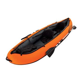 Bestway Hydro Force Kayak Adventure orange