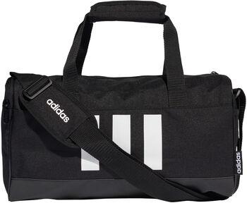 adidas 3-Streifen Duffelbag XS Sporttasche schwarz