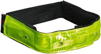 PRO TOUCH Led Armband mit Blinksystem gelb