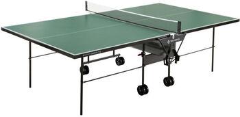TECNOPRO Hobby Automatik Outdoor-Tischtennistisch  grün