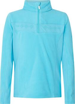 McKINLEY Flo Langarmshirt Mädchen blau