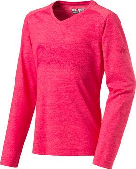 McKINLEY Bubba Shirt Mädchen pink
