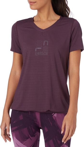 ENERGETICS Damen Ganja 2 T-Shirt