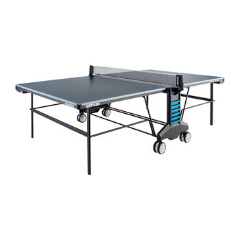 Kettler Sketchpong Outdoor Tischtennistisch weiß