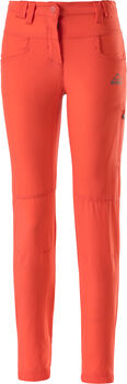 McKINLEY Scranton Hose Wanderhose Mädchen orange
