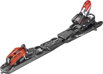 ATOMIC X 12 GW Skibindung schwarz