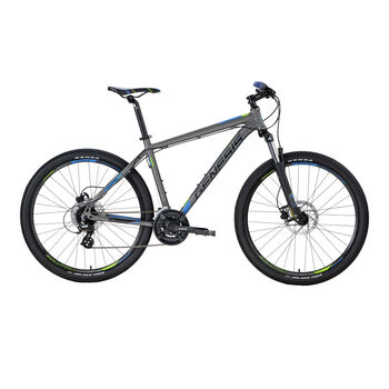 "GENESIS Solution 2.9 27.5"" Mountainbike Herren grau"