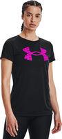 Tech Solid T-Shirt