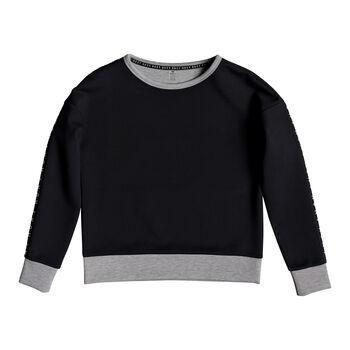 Roxy Street Of Dreams Sweatshirt Herren schwarz