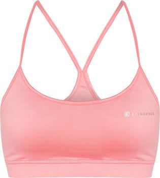 ENERGETICS Gigi II Sport BH Damen pink