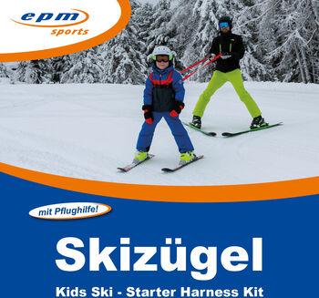 EPM  Skizügel  weiß
