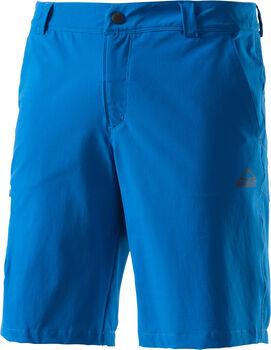 McKINLEY Active Cameron II Shorts Herren blau