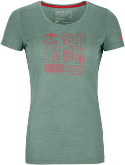 120 Cool Puzzle T-Shirt