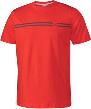JOY Sportswear Jasper T-Shirt Herren rot