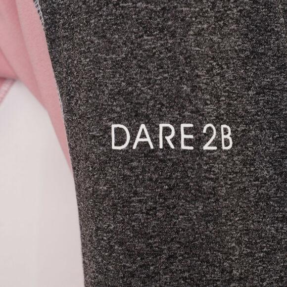Dare2b Default II CoreSt. Skileibchen. 1/2 Zipp