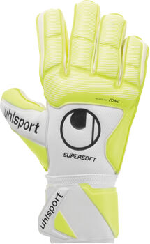 UHLSPORT  Pure Alliance SSTW-Handschuh gelb