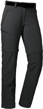Schöffel Pants Cartagena3 Damen grau