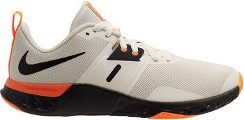 Nike Renew Retaliation Fitnessschuhe Herren cremefarben
