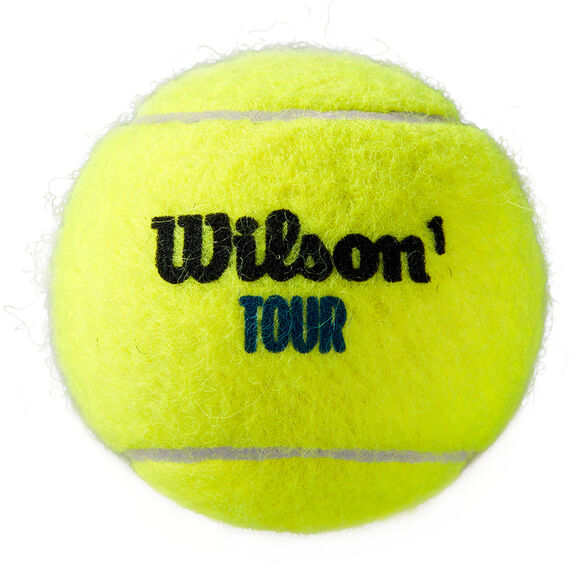 Premier Tour All CT Tennisbälle
