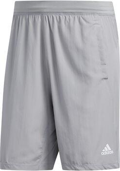 ADIDAS 4KRFT Sport Woven Shorts Herren grau