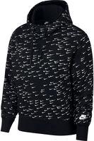 Sportswear AOP Kapuzensweater