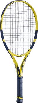 Babolat Pure Aero 25 Tennisschläger gelb