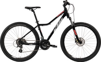 "KTM Alp One Lady 27.24 Mountainbike 27"" Damen schwarz"