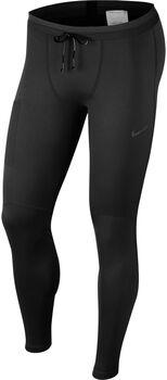 Nike Shield Tights Herren schwarz