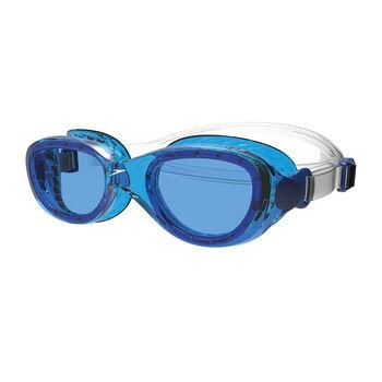 Speedo Futura Classic Schwimmbrille Herren blau