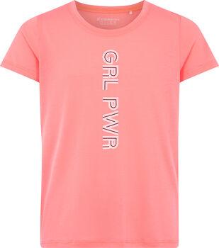 ENERGETICS Garianna T-Shirt Mädchen pink